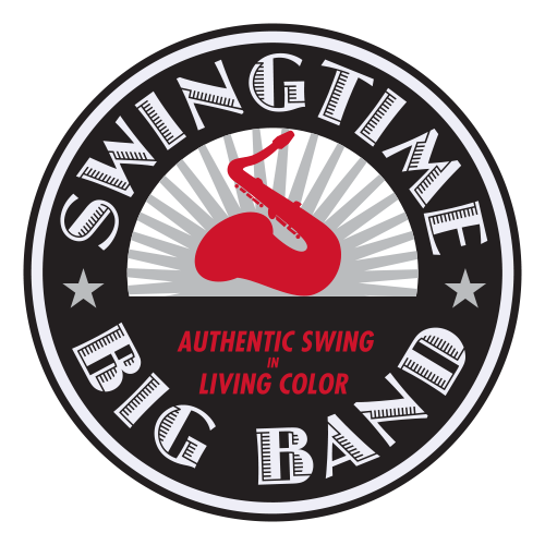 Swingtime Disc Logo